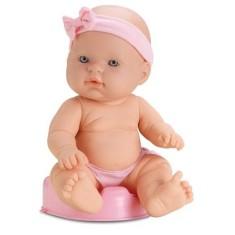 Imagem de Boneca Bebê Baby Ball Xixi Roma Brinquedos