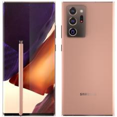Imagem de Smartphone Samsung Galaxy Note 20 Ultra 5G SM-N986B 256GB Android