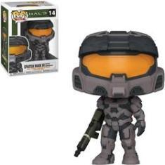 Imagem de Funko Pop Games: Halo - Spartan Mark Vii 14