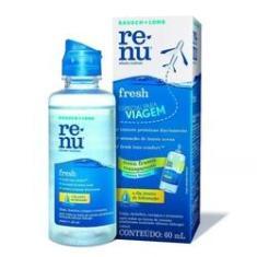 Imagem de Renu Fresh® Solução Multiuso 60ml