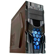 PC G-Fire HTG-R91 AMD A4 7300 4 GB 500 Radeon HD 8470D Ethernet (RJ45)
