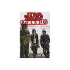 Scoundrels: Star Wars - Capa Dura - 9780345511508