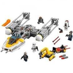 Imagem de Lego Star Wars - Y-Wing Startfighter