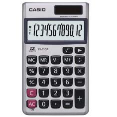 Calculadora De Mesa Casio SX-320P