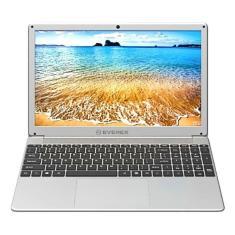 "Notebook Everex Exbook Intel Core i5 5257U 15,6"" 4GB SSD 120 GB 5ª Geração Windows 10 Wi-Fi"