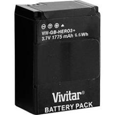 Imagem de Bateria Recarregável para Câmera Gopro - Vivitar