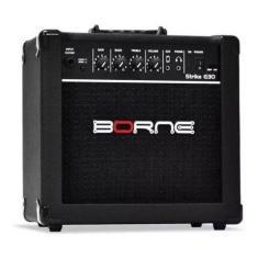 Imagem de Amplificador Borne Guitarra Strike  G30