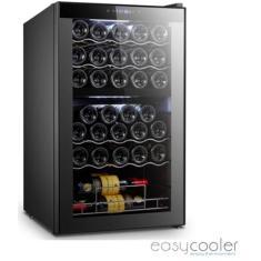 Imagem de Adega Climatizada por Compressor 33 garrafas Easycooler Dual Zone 4092640