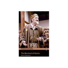 Imagem de The Merchant Of Venice - Penguin Readers - William Shakespeare - 9781408289563