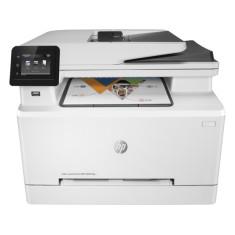 Impressora Multifuncional HP Laserjet Pro M281FDW Laser Colorida Sem Fio