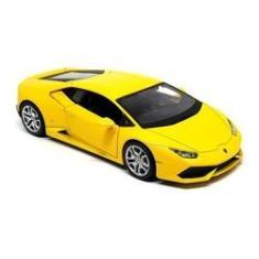 Imagem de Miniatura Lamborghini Huracán LP610-4  1:24 Maisto
