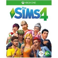 Jogo The Sims 4 Xbox One EA