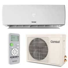 Ar-Condicionado Split Consul 12000 BTUs Quente/Frio CBQ12CB