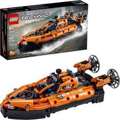 Imagem de 42120 Lego Technic - Hovercraft de Resgate