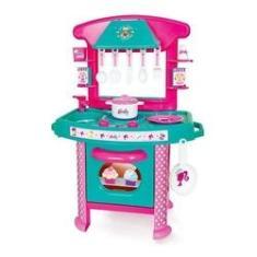 Imagem de Barbie Cheff Cozinha