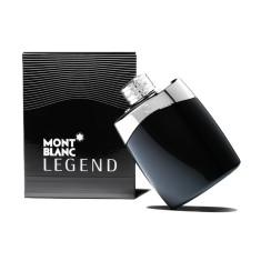 Imagem de Perfume MontBlanc Legend Eau de Toilette Masculino 100ml