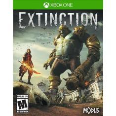 Imagem de Jogo Extinction Xbox One Maximum Games