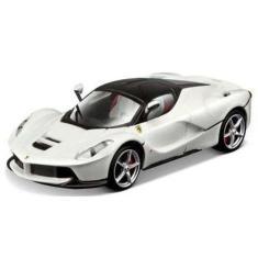 Imagem de Miniatura Bburago 1:43 La Ferrari Aperta