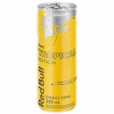 Imagem de Energetico Red Bull Tropical Edition 250ml