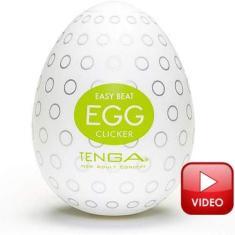 Masturbador Tenga Egg - Clicker