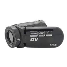 Imagem de Câmera Câmera Digital 16MP Câmera Ultra HD Câmera Digital SLR 4X Zoom Digital