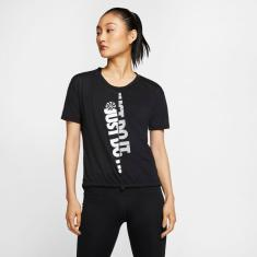 Imagem de Camiseta Nike Icon Clash Feminina