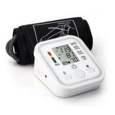 Imagem de Medidor Monitor Automático de Pressão Arterial com Indicador de Voz