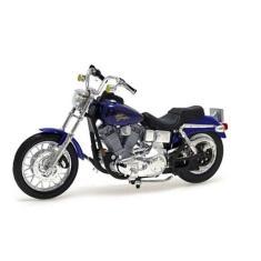 Imagem de Harley Davidson Fxdl Dyna Low Rider 2000 Maisto 1:18