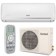 Imagem de Ar-Condicionado Split Consul 12000 BTUs Quente/Frio CBM12EBBNA