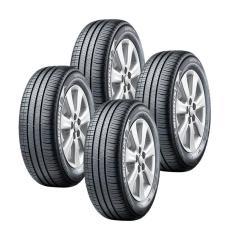 Kit 4 Pneus para Carro Michelin Energy XM2 Energy XM2 Aro 15 195/60 88H