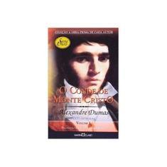 Imagem de O Conde de Monte Cristo - Vol. I - Col. Obra Prima de Cada Autor - Dumas, Alexandre - 9788572327480
