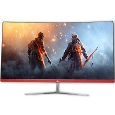 """Imagem de Monitor Gamer LED 27 """" Concórdia Full HD Gamer C78"""