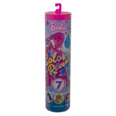 Imagem de Barbie Fashionista Color Reveal Monocromática Gwc56 - Mattel