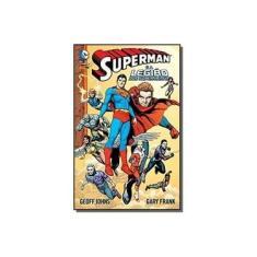 Superman e a Legião dos Super-Heróis - Volume 1 - Capa Dura - 9788565484961