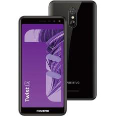 Smartphone Positivo Twist 3 S513 32GB Android 8.0 MP