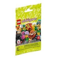 Imagem de LEGO Mini Figures - Série 19 - 71025