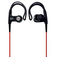 Fone de Ouvido com Microfone OEX FN-401 Gerenciamento chamadas