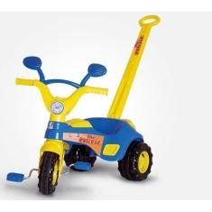 Imagem de Triciclo com Pedal Cotiplás Music