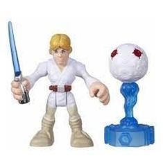 Imagem de Boneco Hasbro Playskool Star Wars Luke Skywalker