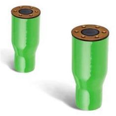 Cone Para Protetor De Carenagem Pro Tork Armor Verde