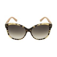 Óculos de Sol Feminino Máscara Lacoste L701S