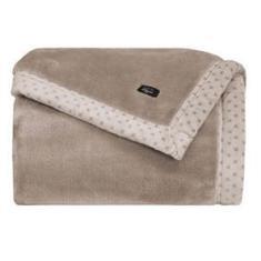 Imagem de Cobertor Blanket High 700 Casal Linha K Fend Claro Kacyumara