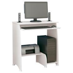 Imagem de Mesa Para Computador Com 3 Prateleiras Pixel Artely