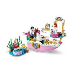 Imagem de Lego Disney Princess O Barco De Cerimônia De Ariel - Lego 43191