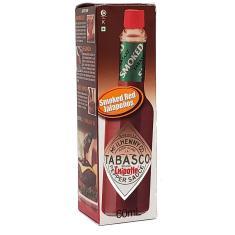 Imagem de Molho De Pimenta Tabasco Chipotle Pepper Sauce - 60ml -