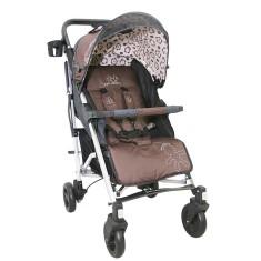 Carrinho de Bebê Baby Style Rosas