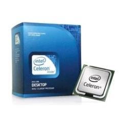 Imagem de Processador Intel Dual Core Celeron G1610 2.6GHz 2MB - Intel