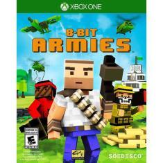 Imagem de Jogo 8-Bit Armies Xbox One Soedesco