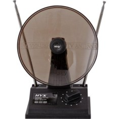 Antena de TV Interna HYX UVFI-101