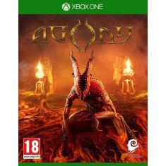 Jogo Agony Xbox One Madmind